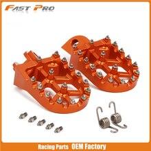Footpegs 530 XC EXC