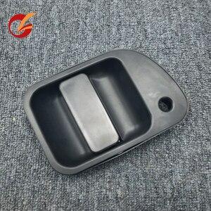 Image 5 - Utiliser pour mitsubishi delica L400 poignée de porte