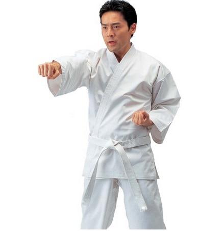 Качественный детский костюм для взрослых, униформа для каратэ, WTF, тхэквондо, кикбоксинг, ММА, боевое искусство, тренировочная одежда, добок 55% хлопок