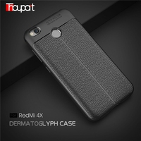 Thouport For Xiaomi Redmi 4X Case Soft Silicone Case Protector Phone Cover ShockProof Anti Slip TPU Redmi 4X Pro Cover Global