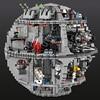 2017 New 4016Pcs Lepin Genuine Star War UCS Death Star Rogue One Set Building Blocks Bricks