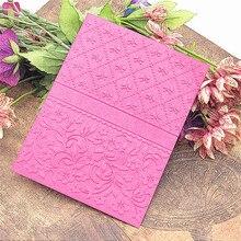 Горячие пластиковые колокольчик шаблон галстук ремесло карты делая бумага, карточка, альбом Свадебные украшения папки для тиснения