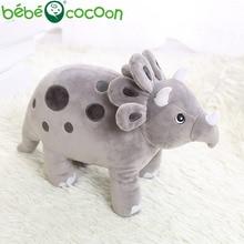 Bebecocoon  Peluche Triceratops