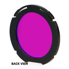 SVBONY H-Alpha Filter 7nm for EOS-C Clip Narrowband Astronomy Telescope Monocular Photographic CCD Filter for Deep Sky F9169D
