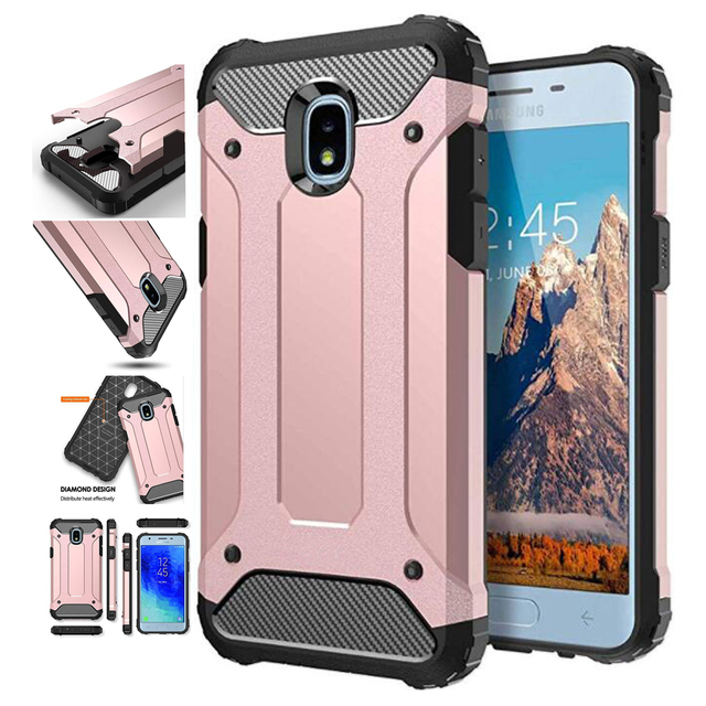 new concept b1471 e3747 US $3.0 |Silicone Case For Samsung J6 Rugged Rubber Armor Back Cover For  Samsung Galaxy J2 Pro J3 J4 J7 J8 Duo Max 2018 Phone Cases -in Half-wrapped  ...