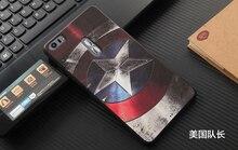 Для Asus Zenfone 3 Ultra ZU680KL 6.8 «дело 3D Стерео Милосердия Картина Задняя Крышка Кремния ТПУ Zenfone3 Ультра ZU680KL Телефон Принципиально