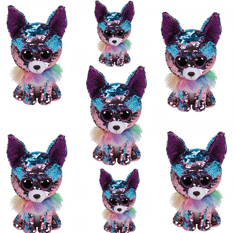 4033c249af5 Detail Feedback Questions about Ty Beanie Boos 6