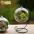 G015 diy casa de muñecas miniatura de mini bola de cristal kits de edificio modelo de casa de muñecas en miniatura de juguete de regalo de madera villa bosque