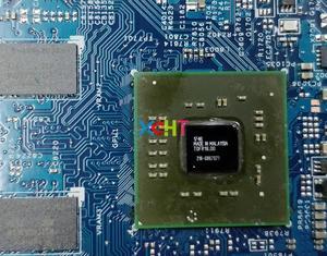 Image 4 - ل ديل لاتيتيود 3480 CN 08NCKY 08 ناكي 8 ناكي i5 7200U 16852 1 D5FVH 216 0867071 الكمبيوتر المحمول اللوحة الرئيسية اختبارها
