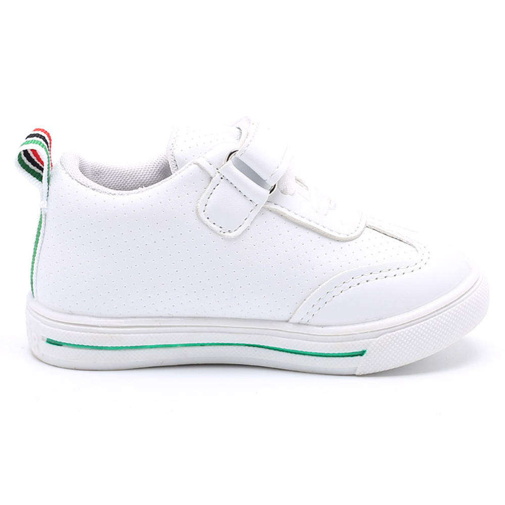 Xemonale/детская обувь Весна и осень плюшевые водонепроницаемой кожи для мальчиков и девочек для активного отдыха и развлечений Бег trail обувь О...