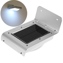 Поколение пир motion наружного энергии инфракрасный солнечной сид безопасность новое освещения