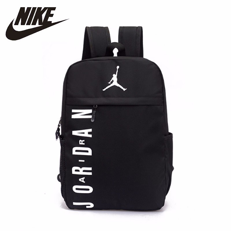 Nike Air Jordan Man Gym Backpack Woman Large Capacity Woamn Sports Training Sports Bag Student Backpack
