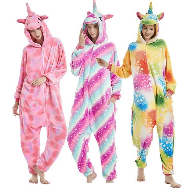New Adult Animal Tenma Pegasus Cosplay Pajamas Onesie Sleepwear Costume 9ae75305a