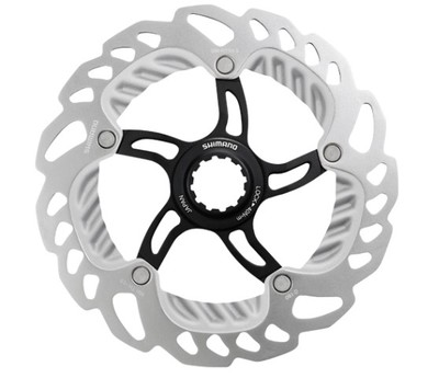 Shimano RT99 Ice-Tech Centre-Lock Rotor Disc 160mm/180mm/203mm shimano rt81 160mm 6 inch ice technologies center lock disc rotors