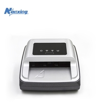 Multi currency detector for money detector with highest checking accuracy counterfeit money machine bill detecting NX 128