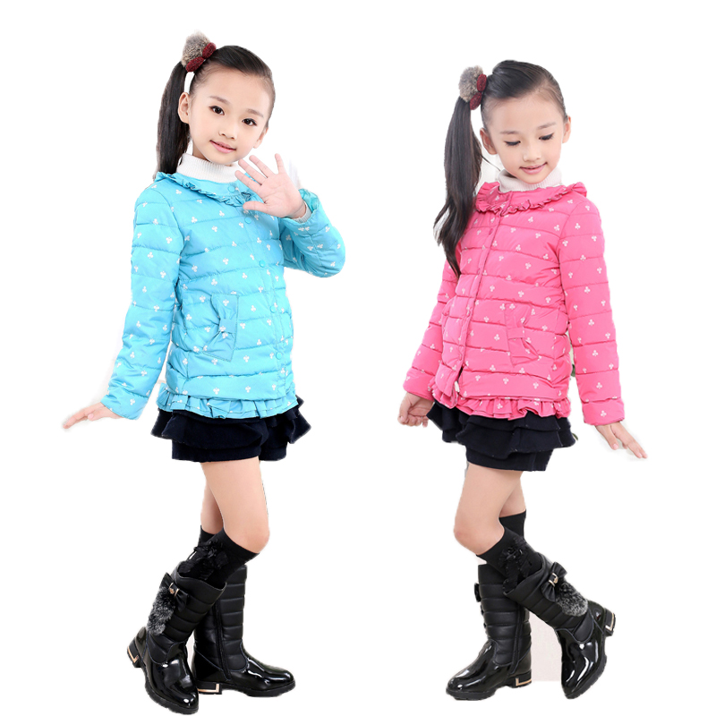 Online Get Cheap Girls Winter Coats Clearance -Aliexpress.com