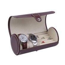 Новый креативный дизайн Подарочная коробка для обоих часов и