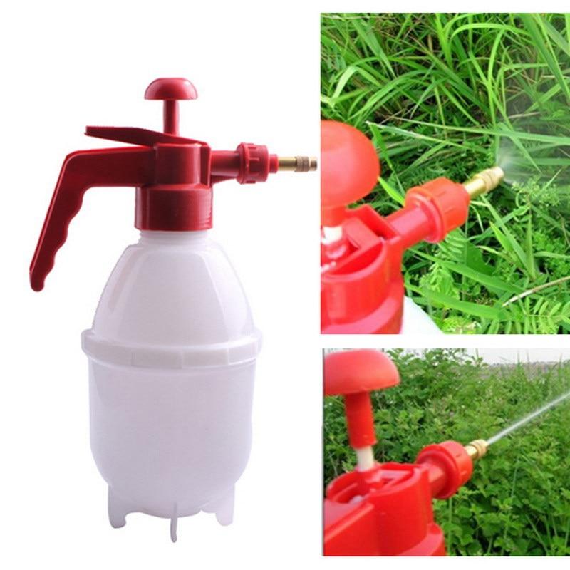 garden pump sprayer. 800ML Multi Purpose Plastic Garden Hand Held Pump Sprayer Bottle Water Chemical