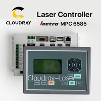 Leetro MPC 6585 Co2 Laser DSP Controller For Laser Engraving And Cutting Machine