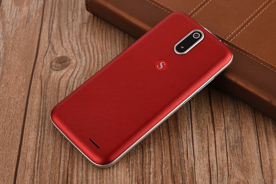 Smartphone Kamera 4G Dual 17