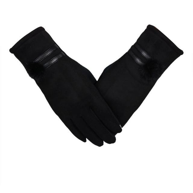 Gloves Women Gloves Winter...