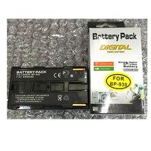 BP-930 BP-911 BP-914 BP-915 Digital Camera Battery BP-924 For Canon ES4000 ES8400V ES8200V ES8100V UCX2Hi UCX3