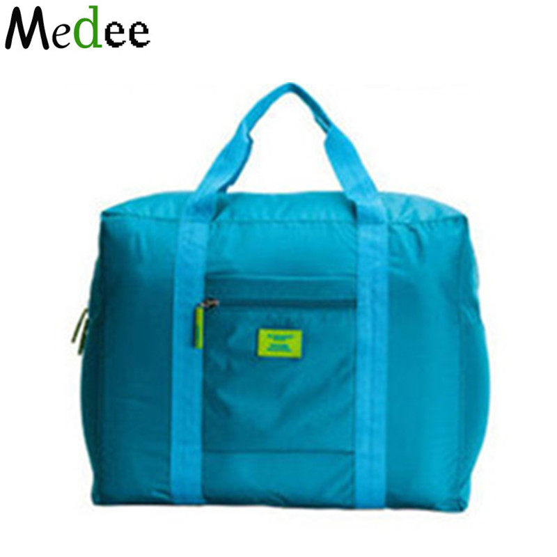 Duffle Bag For Traveling Women Waterproof Nylon Foldable Travel Admission Package Pouch Bags Jacquard Packing Vubes Viagem Men