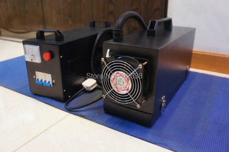 Portable UV Light curing machine 2KW /Spectrometer  цены