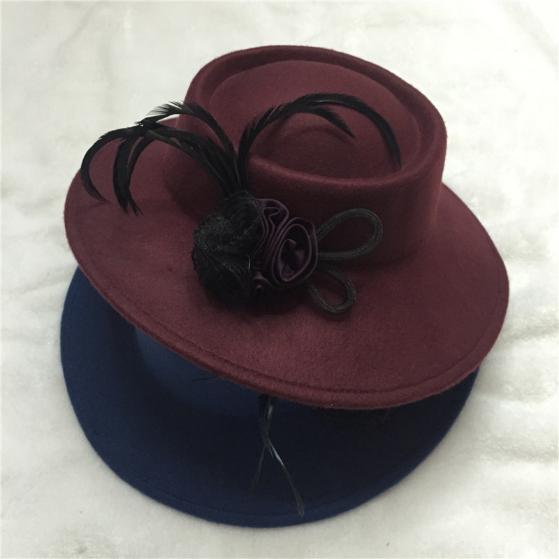buy wholesale womens fedora hats from china womens