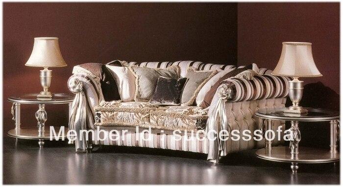 Classic Sofa Designs