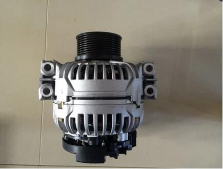 0124555008dynamotor For Scania Truck