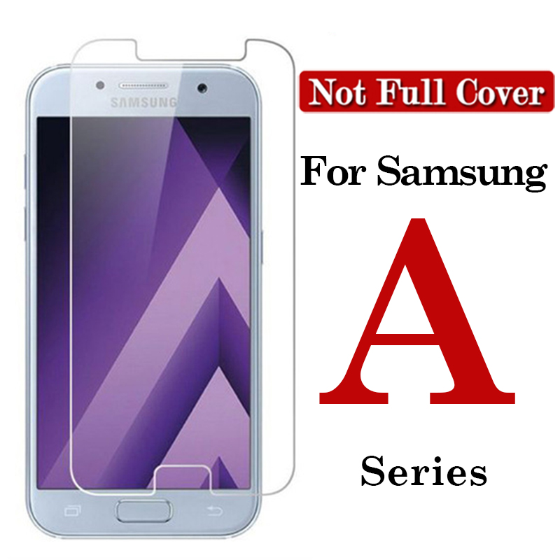 Hot Sale On For Samsung A3 2016 Glass For Samsung A5 2017 For Galaxy