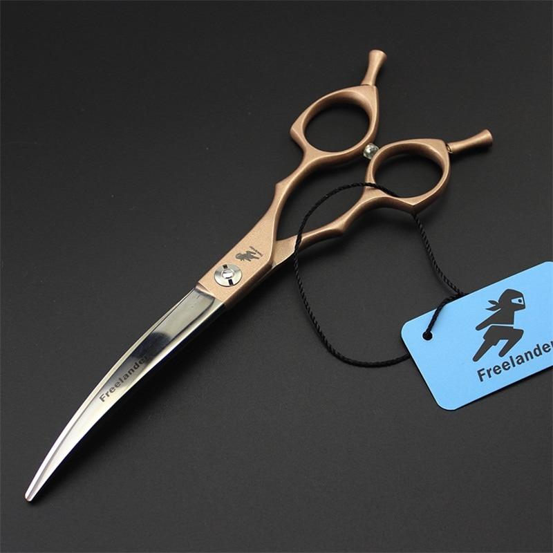Curved Scissors (4)