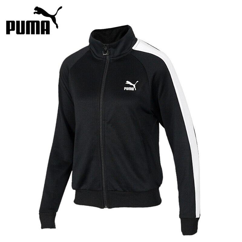 Nebu Perth tira  Original New Arrival 2019 PUMA Classics T7 Track Jacket PT Women's ...