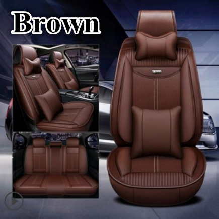 Best quality! Full set car seat covers for Toyota Land Cruiser Prado 150 5 seats 2018-2010 breathable seat covers,Free shipping