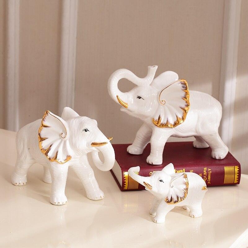 online get cheap porcellana elefante bianco -aliexpress.com ... - Arredamento White Elephant