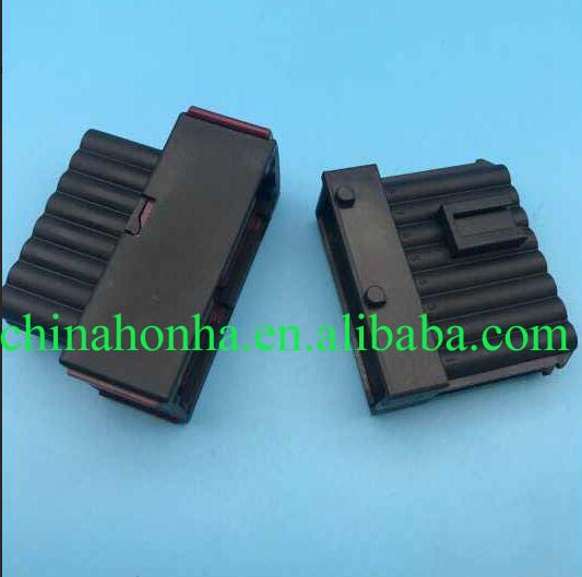 Free Shipping 5 Sets Te Amp 16 Pin Male And Female