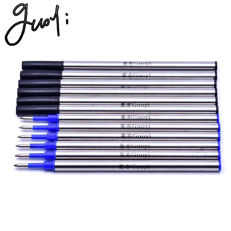 Guoyi Brand Q13 Ballpoint pen refills 10Pc / Lot Office & School Supplies Pens, Pencils & Writing Supplies Pen refill