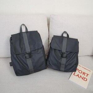 Image 5 - Мужской рюкзак для путешествий, водонепроницаемый вместительный повседневный рюкзак для ноутбука, сумка для компьютера, школьный рюкзак, женский маленький рюкзак