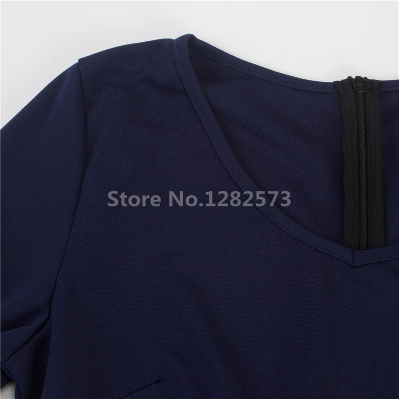 In Stock Cheap Simple Navy Blue Cocktail Dresses Elegant Short Homecoming Dress Long Sleeve Fancy Formal Dresses Short Prom Gown