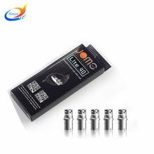 Best selling 5pcs Jomo Lite 40w Kit Evaporater Electronic Cigarette Atomizer Core Lite 40 Tank Coil Vaporizer 40w Box Mod