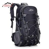 LOCAL LION 40L Backpacks Travel Bag Men Waterproof Rucksack Backpack Women Backpack Bag