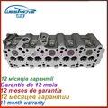 Zylinder kopf für VW Transporter T4 AAB 2 4 D 2370cc 10v 90 motor: AAB 074103351A 908 034 908034 VW03ES HL0056 50003101-in Zylinderkopf aus Kraftfahrzeuge und Motorräder bei