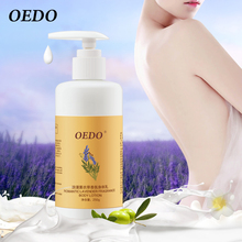 OEDO Lavender Body Lotion Moisturizing Anti-aging Body Cream