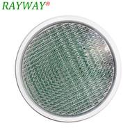 RAYWAY LED Par56 bulb Lamp 54W 12V AC par 56 lamp LED swimming pool lighting RGB IP68 LED underwater light Pond lights