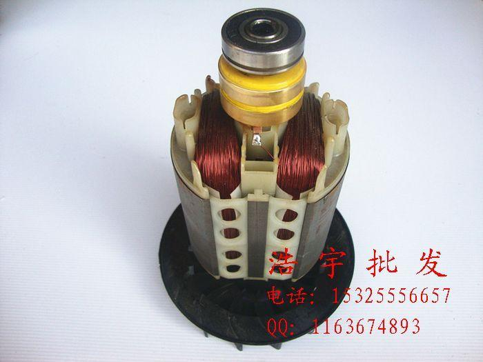 Petrol generator parts 2KW 2.5KW 2.8KW 3KW motor stator and rotor