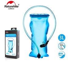 Naturehike Outdoor PEVA Bladder Hydration Pack Portable Drinking Bag Water Bag Sports Climbing Running Bladder Bag цена и фото