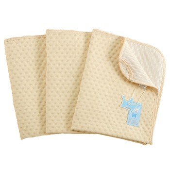 Couche-culotte bébé imperméable Lavable Coton Bio