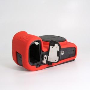 Image 4 - Silikon Fall für Canon EOS R Fall Weichen Silikon Gummi Schutzhülle Körper Haut für Canon EOSR Kamera Körper Schutz Abdeckung