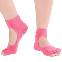 Girls Cartoon Socks & Hosiery